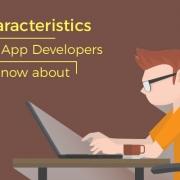 App Characteristics