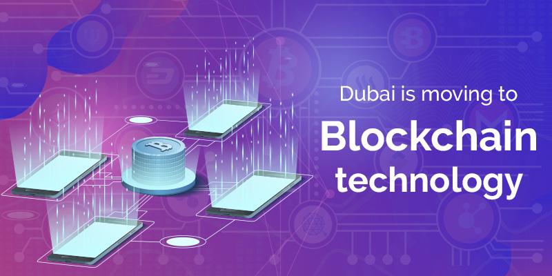 Blockchain in mobile apps