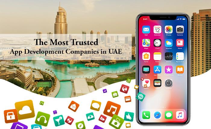 Top mobile app development companies UAE