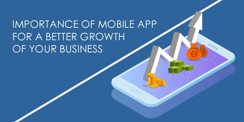 mobile apps for better Business Growth